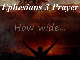 Ephesians 3 thumbnail